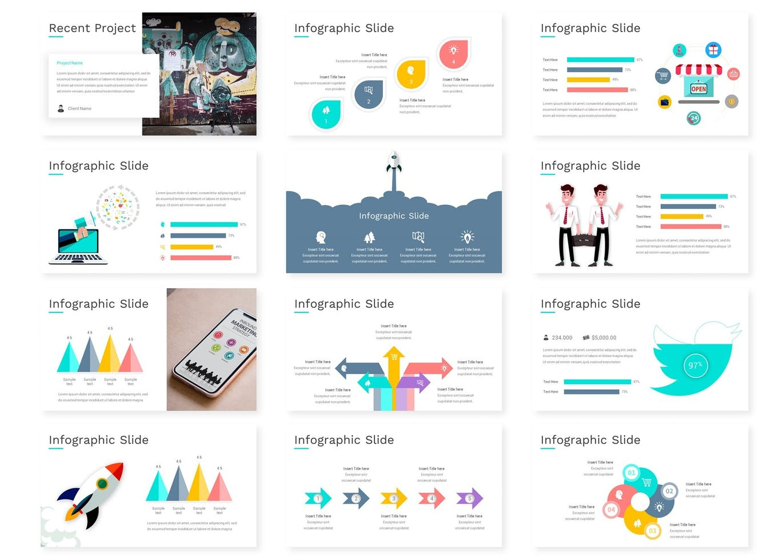 Marketz-Powerpoint模板插图1