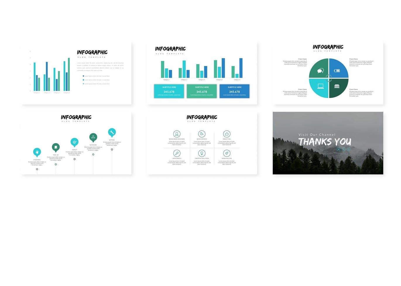 Vlog-Powerpoint模板插图2